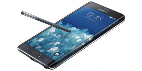 móvil Samsung Galaxy Edge 6