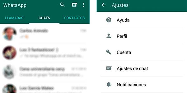 silenciar whatsapp | whatsapp-android