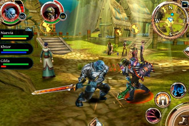 Los Mejores Juegos Multijugador Para Android Blog Masmovil