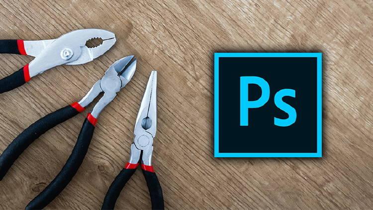 trucos photoshop herramientas