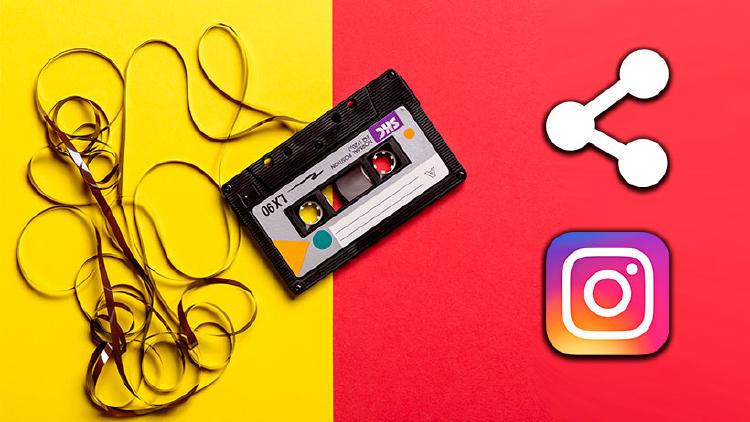musica para historias de instagram