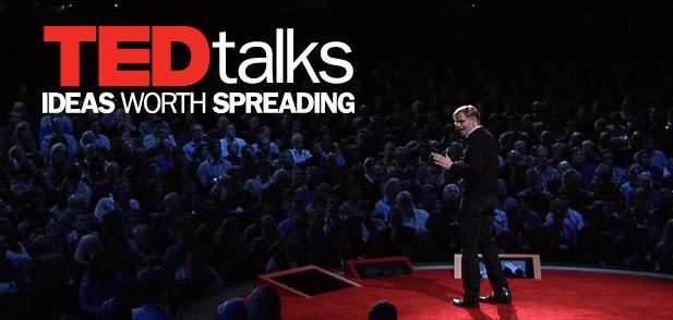 mejor app móvil de 2015 | Ted Talks