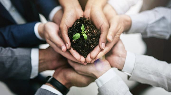La responsabilidad social corporativa como motor del cambio empresarial