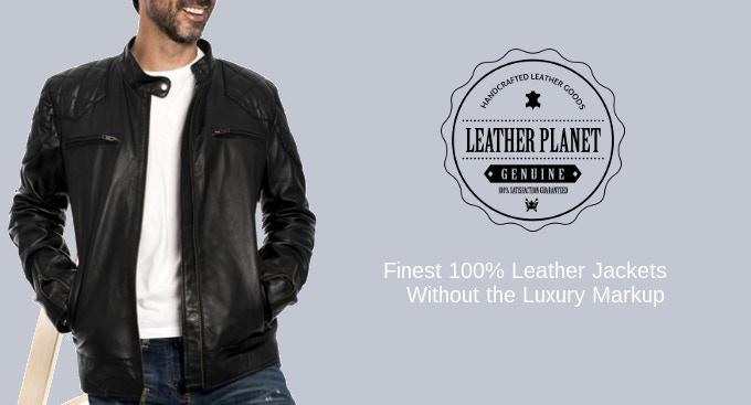 Leather Planet