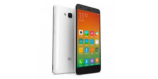 movil chino | xiaomi-redmi2