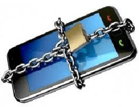 Consejos para mejorar la seguridad en y de nuestro teléfono móvil - Tony Ramos