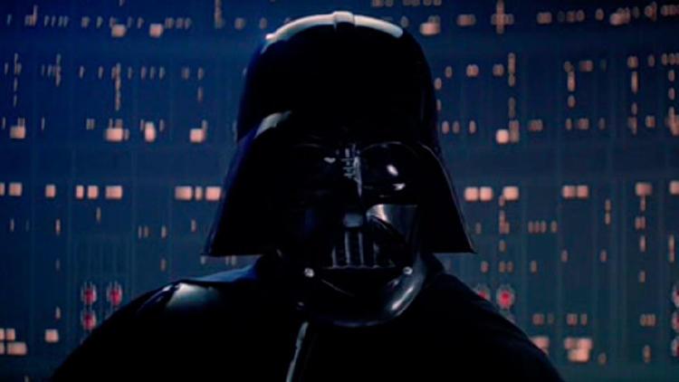 yo soy tu padre star wars