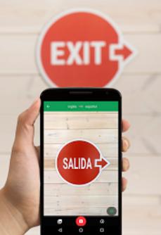 Aplicaciones para traducir textos