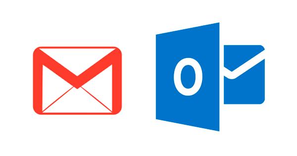 configurar correo en android