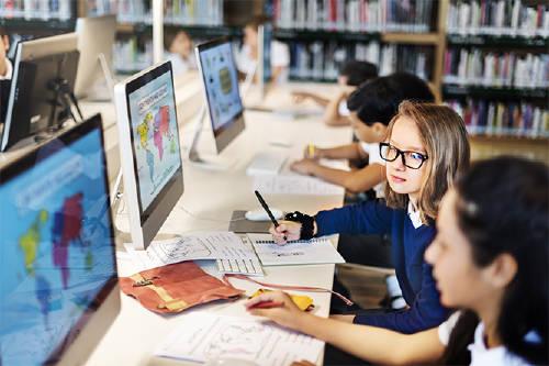 educación.digital.Tecnología