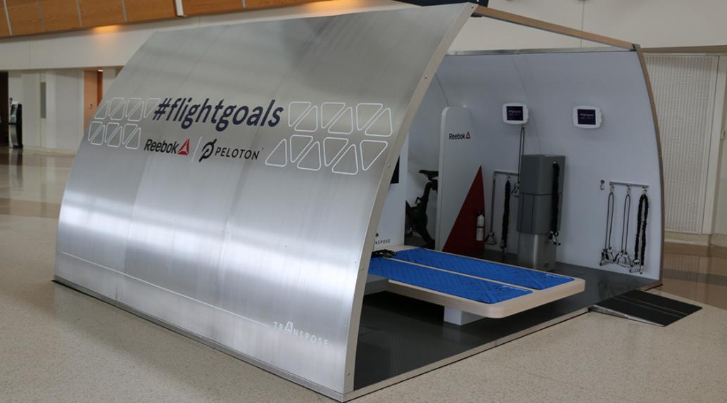 cabina modular airbus