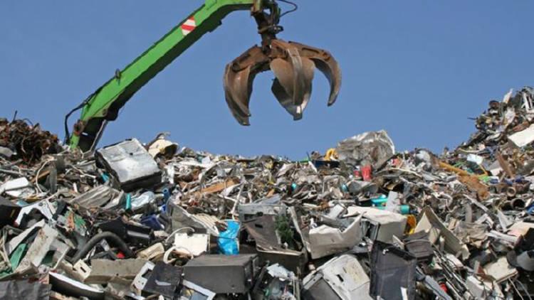Contaminación por culpa de los móviles, lo que no te cuentan
