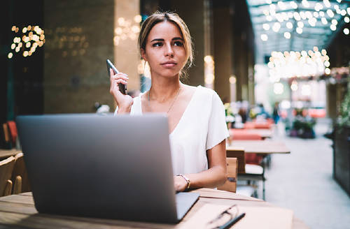 MÄS Wifi Premium para negocios