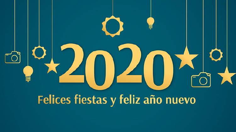 Imágenes y mensajes para felicitar el año nuevo por WhatsApp