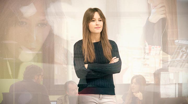 Yaiza Canosa, 3 empresas con tan solo 25 años