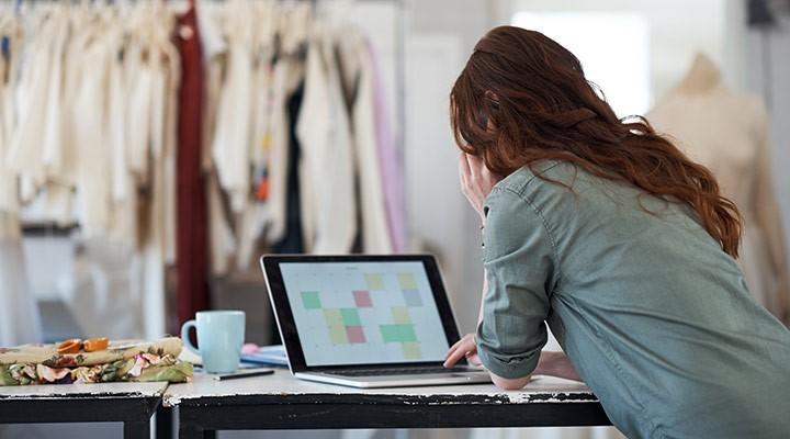 Los beneficios de internet en el sector de la moda