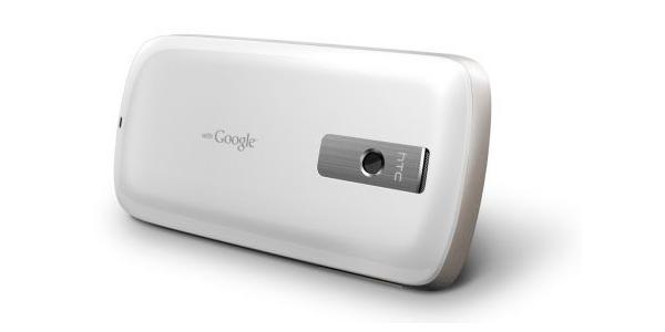 HTC Dream, el primer móvil  android