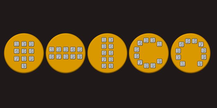 ¿Por qué el teclado del teléfono es así? | tipos de teclado