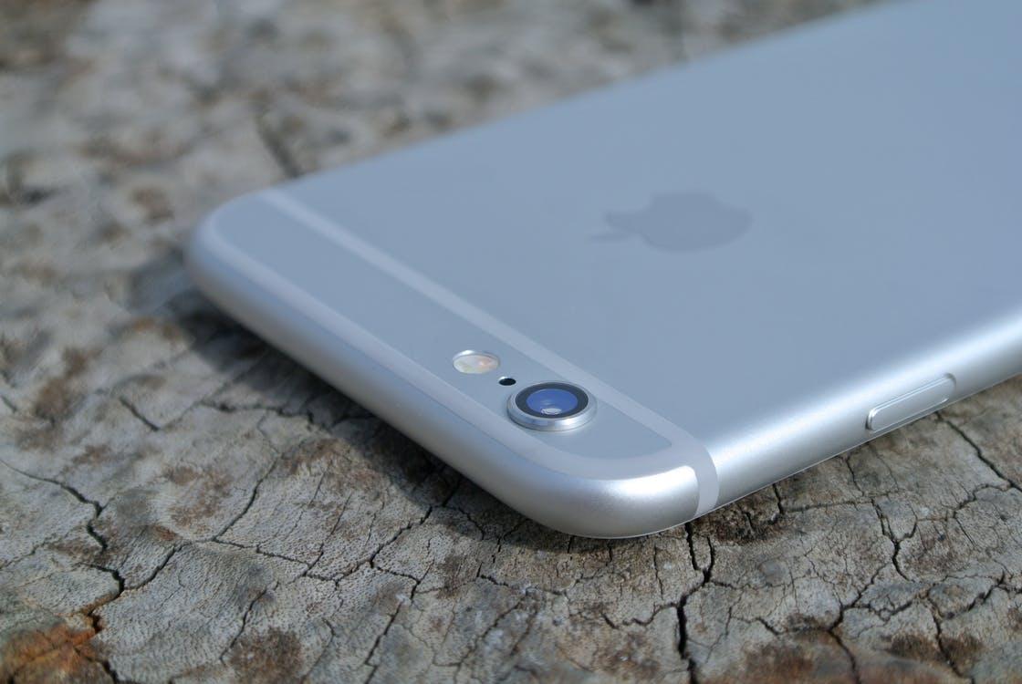 cómo hacer buenas fotos con el iphone