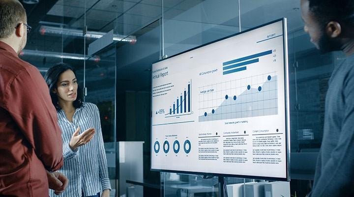Consejos para que tus presentaciones en público sean más efectivas