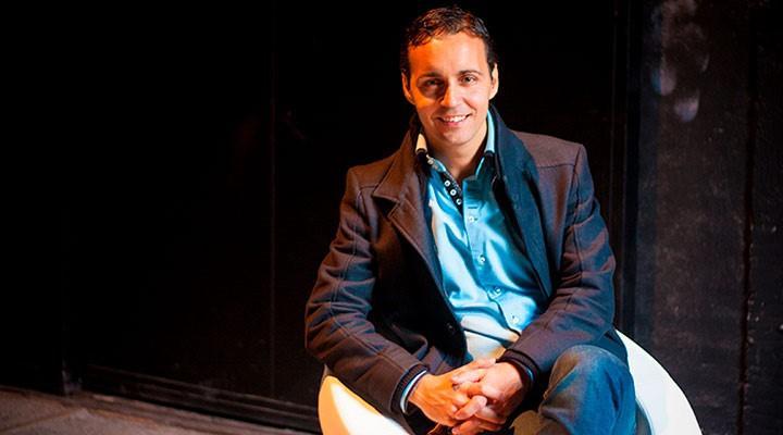 Anxo Pérez, el fundador de la empresa con la que aprender un idioma en 8 meses