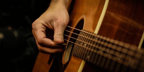 descargar audio | guitarra