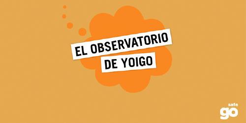 Observatorio Yoigo