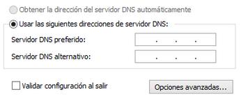 DNS: qué son, para qué sirven y cómo podemos configurar las DNS de MÁSMÓVIL|Configuración DNS