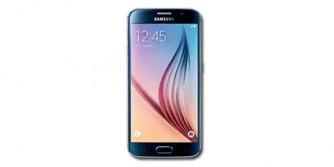 móvil Samsung Galaxy S6