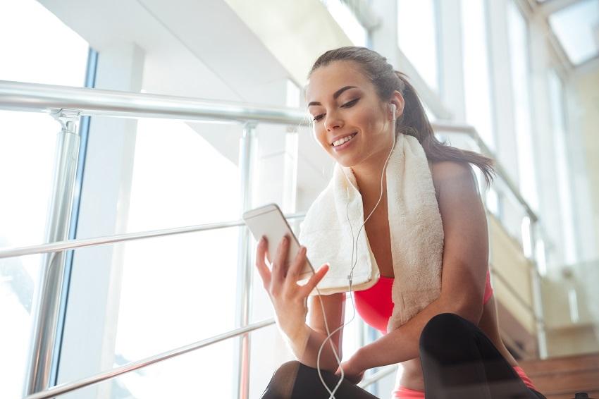 apps de nutrición y fitness