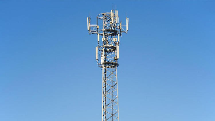 antena redes 5g 4g