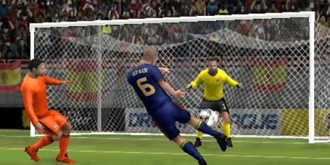 juego de fútbol para móvil | Score World Goals