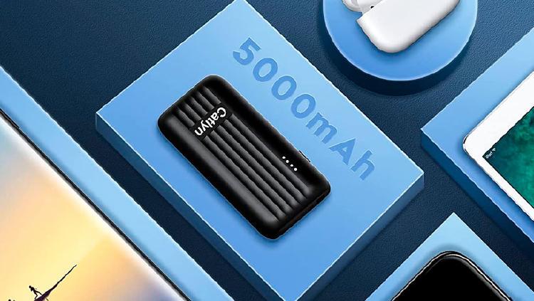 bateria portatil pequeña