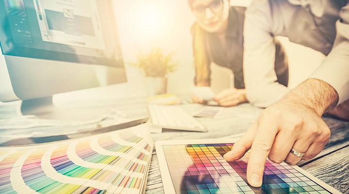 Crea sencillos diseños para utilizar en tu negocio gracias a Canva