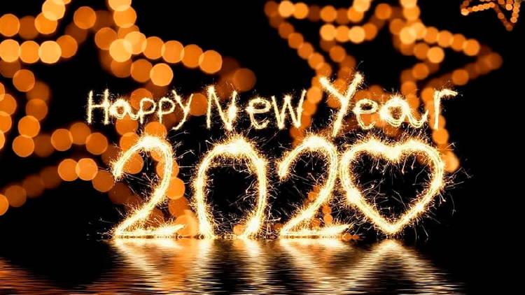 Mejores mensajes e imágenes para año nuevo en WhatsApp