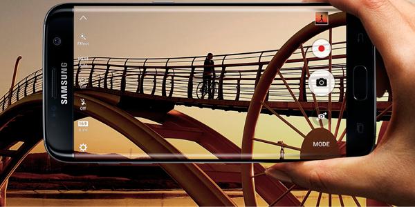 El comparador de móviles: Galaxy S7 Edge Vs iPhone S6 Plus | camara