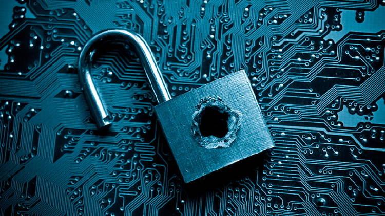 hacker ataque internet seguridad