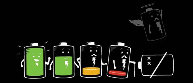 apps para controlar la batería