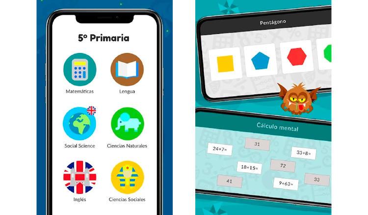 app juegos aprender