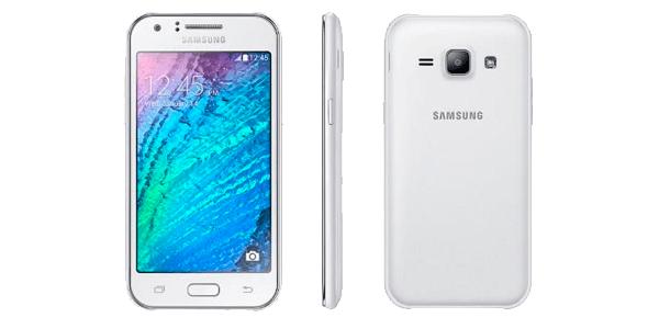 nuevo smartphone samsung galaxy j5