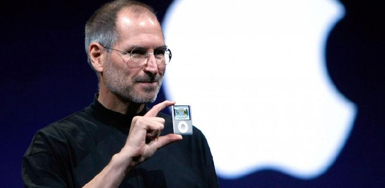 fundador de apple