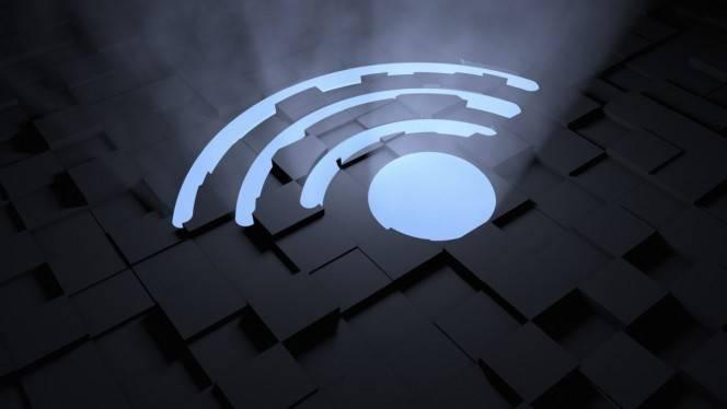 WiFi HaLow |red wifi