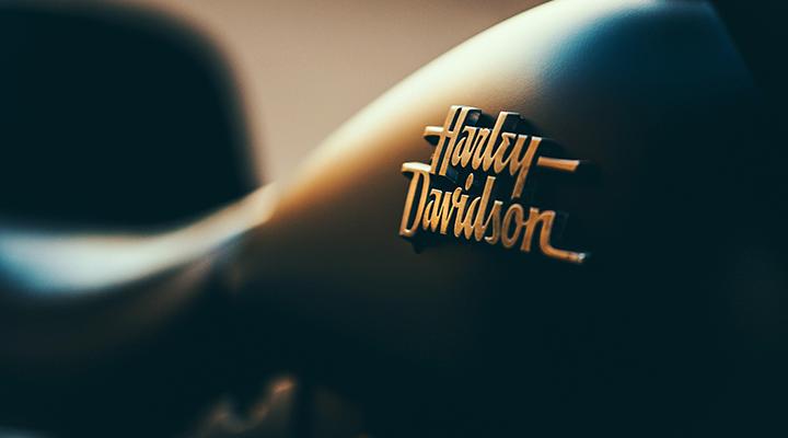 Harley-Davidson presentará su primera moto eléctrica en 2019
