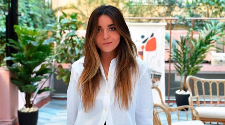 Inés Arroyo
