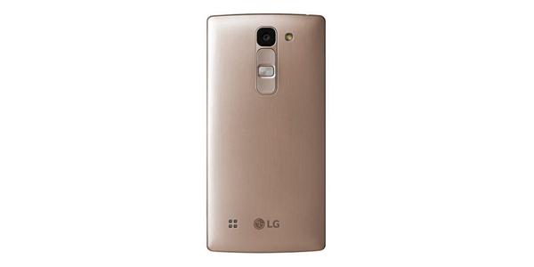 LG-SPIRIT Oro