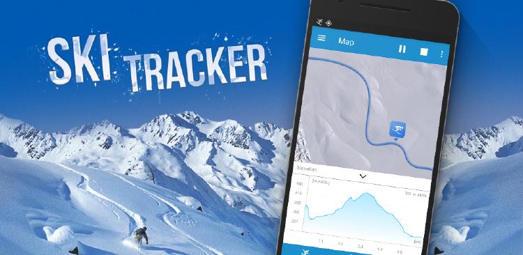 mejores aplicaciones para ir a esquiar navidad