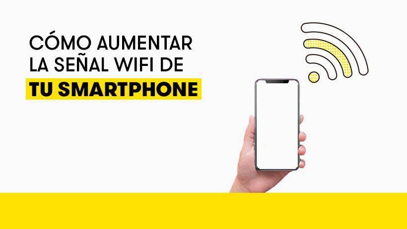 ¿cómo puedo obtener una mejor recepción en mi teléfono móvil?