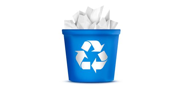 recuperar fotos de papelera de reciclaje