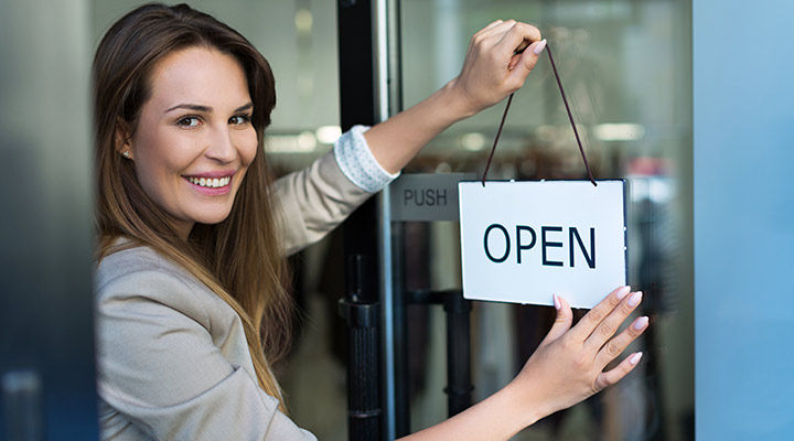 Tipos de ayudas para crear un negocio en España