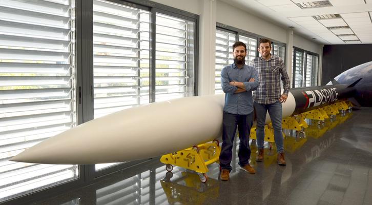 PLD Space, la Pyme española que quiere llegar al espacio